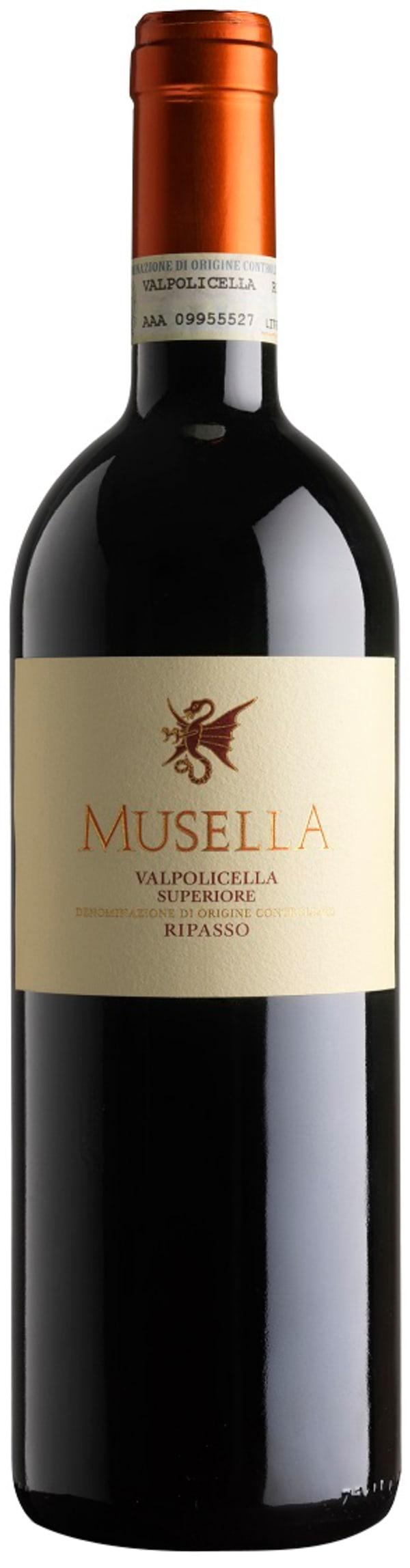 Musella Valpolicella Superiore Ripasso 2013
