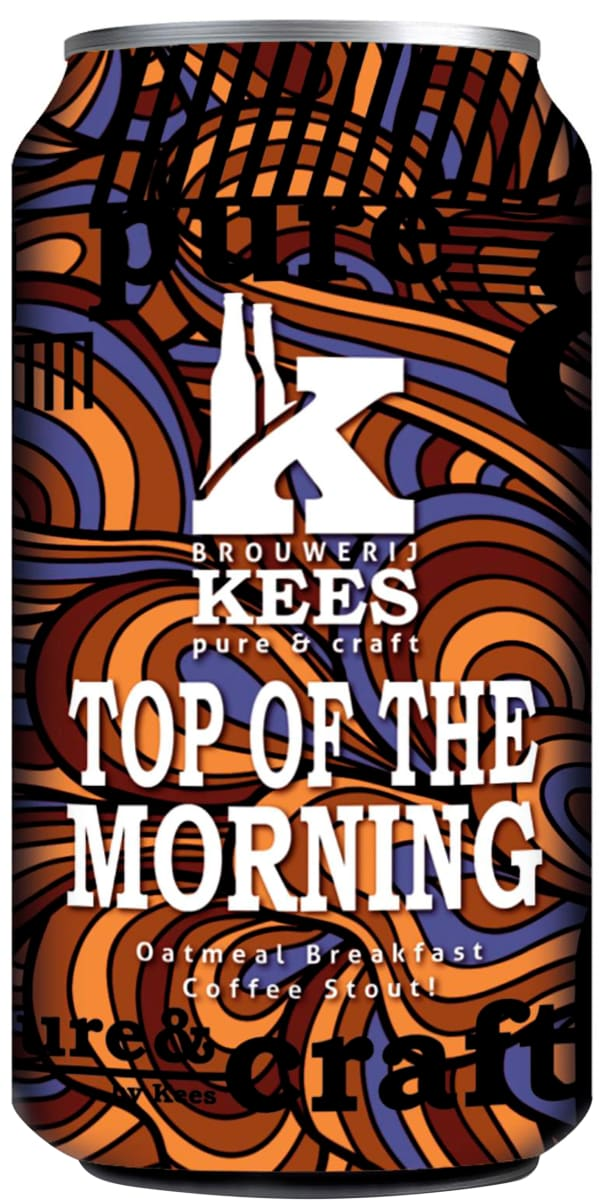Kees Top of the Morning burk