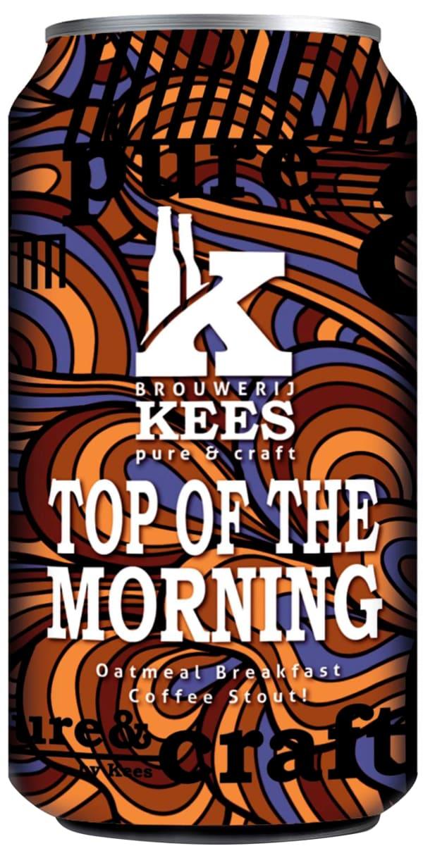Kees Top of the Morning tölkki