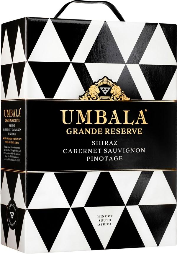 Umbala Grande Reserve lådvin