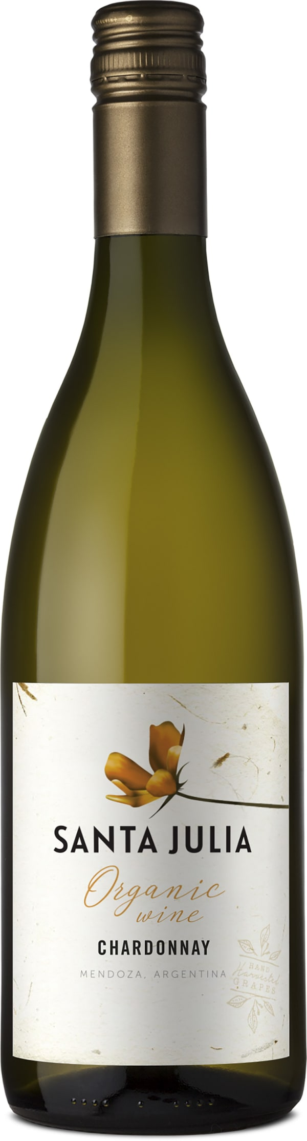 Santa Julia Organic Chardonnay