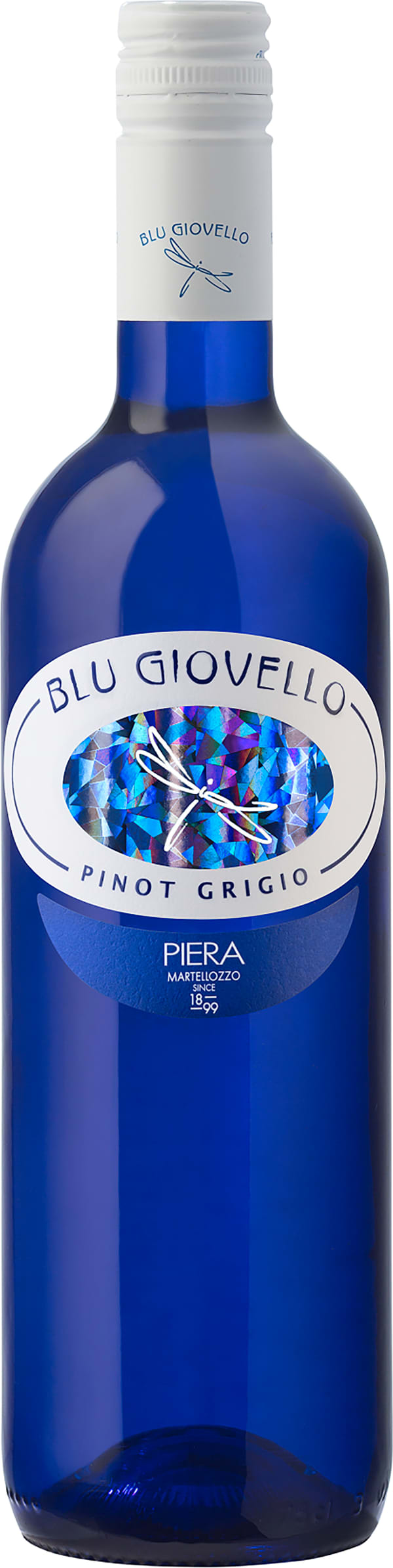 Blu Giovello Pinot Grigio delle Venezie 2017