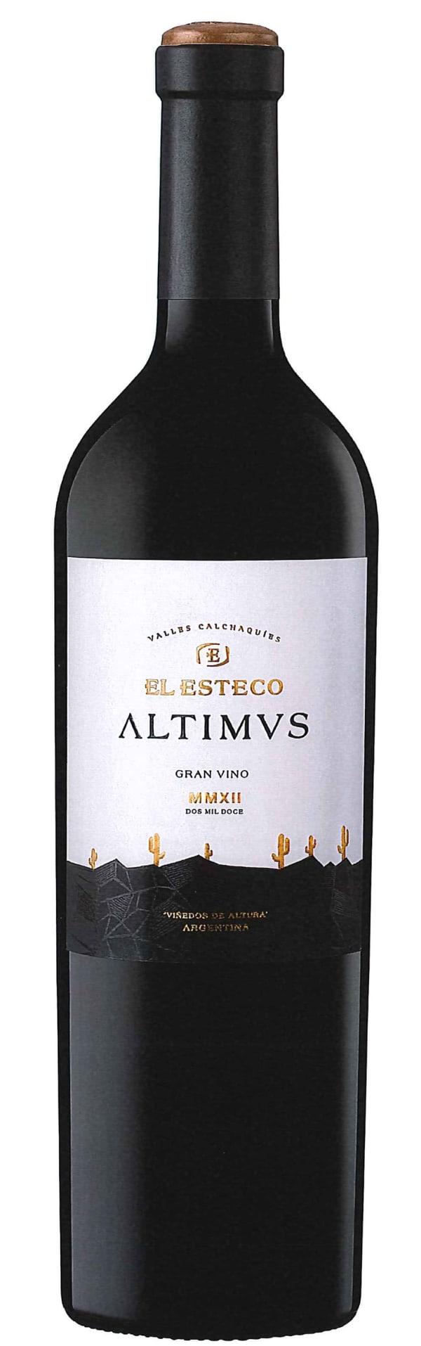 El Esteco Altimus 2012