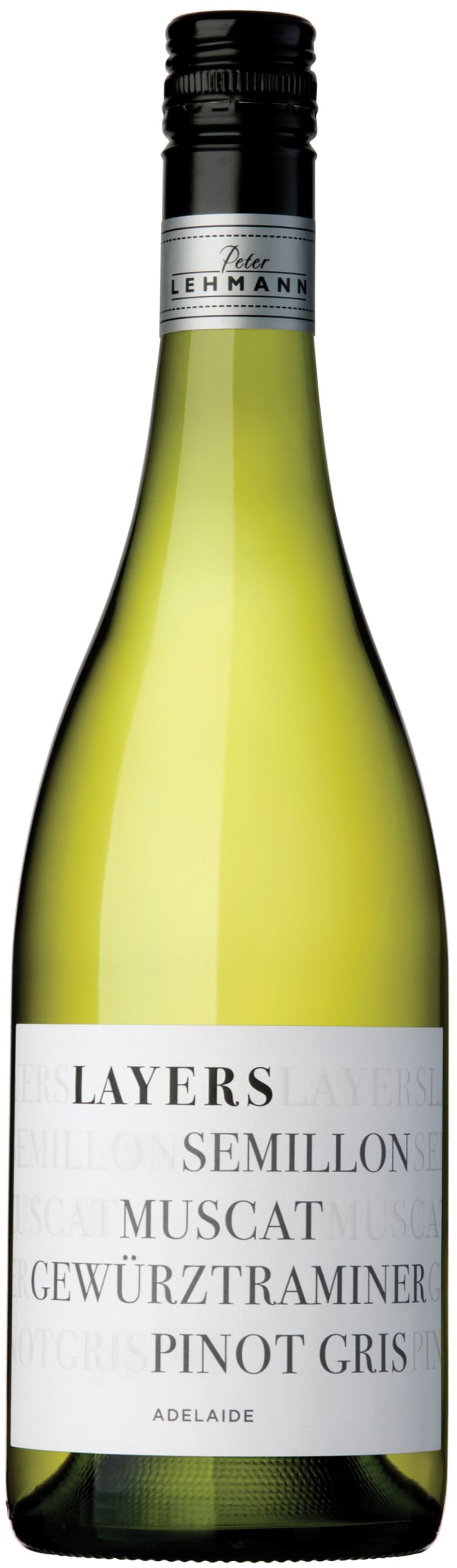 Peter Lehmann Layers White Blend 2019