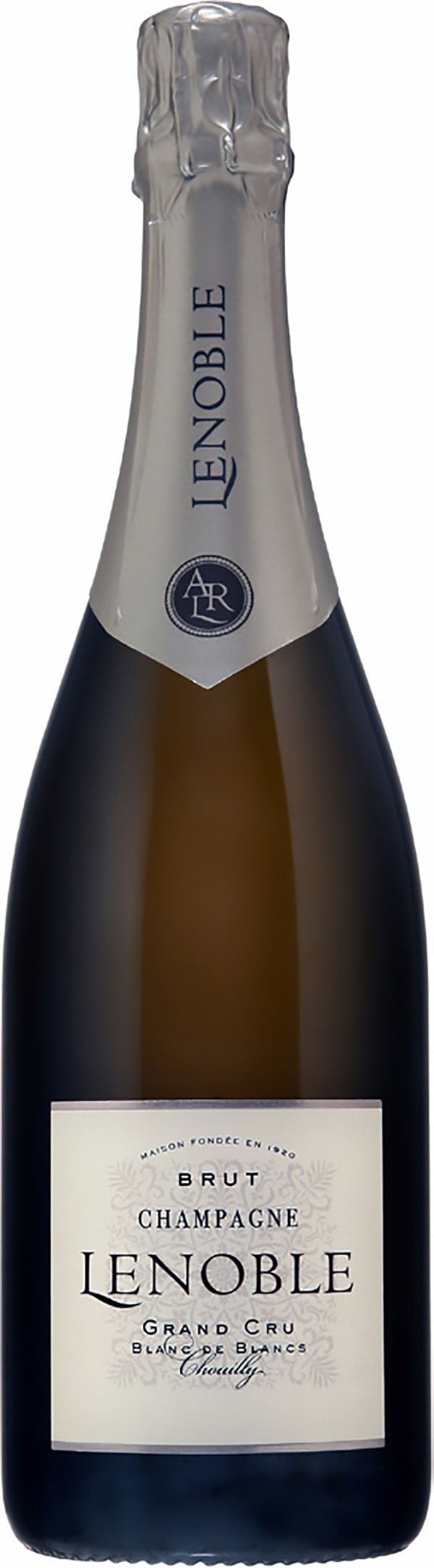 Lenoble Gran Cru Blanc de Blancs Champagne Brut