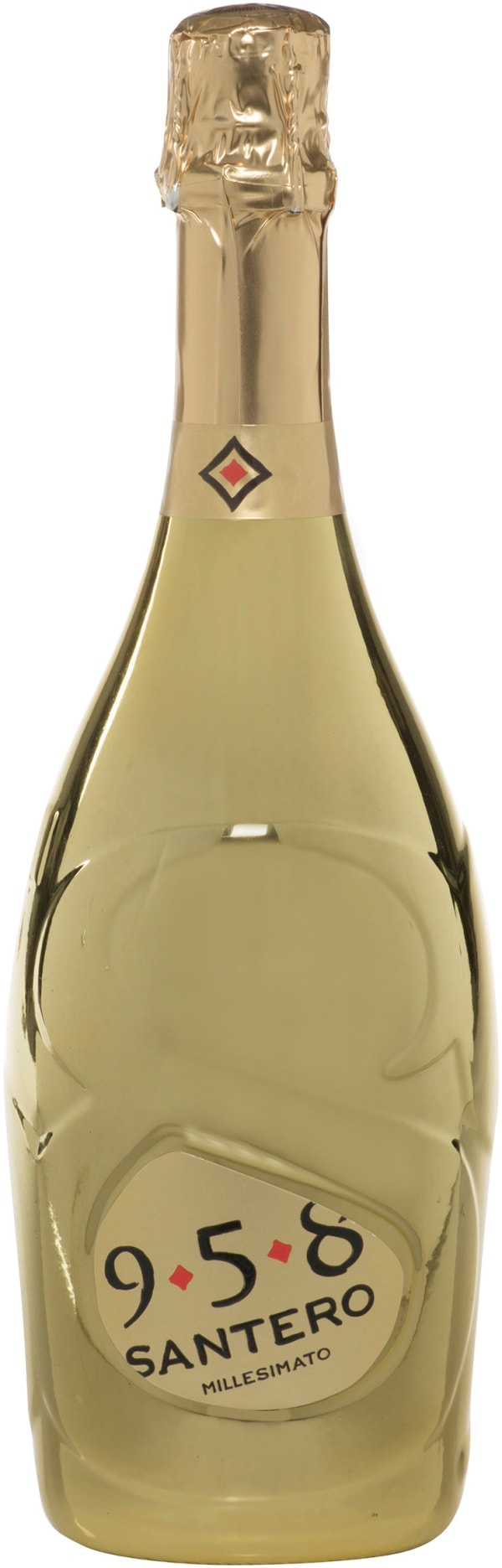 Santero 958 Millesimato Gold Extra Dry 2017