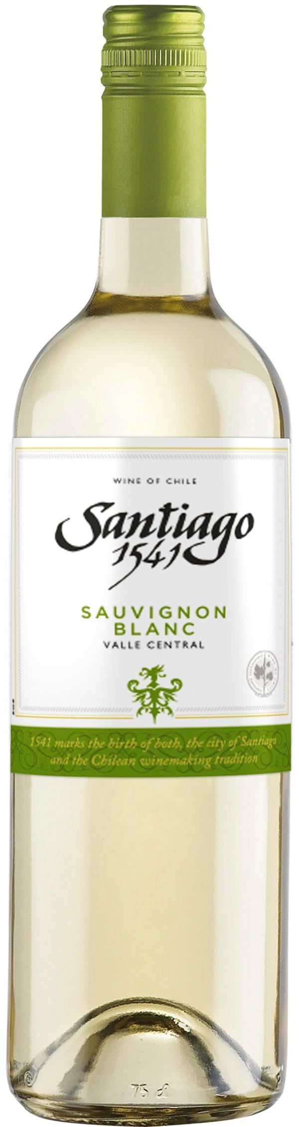 Santiago 1541 Sauvignon Blanc 2018