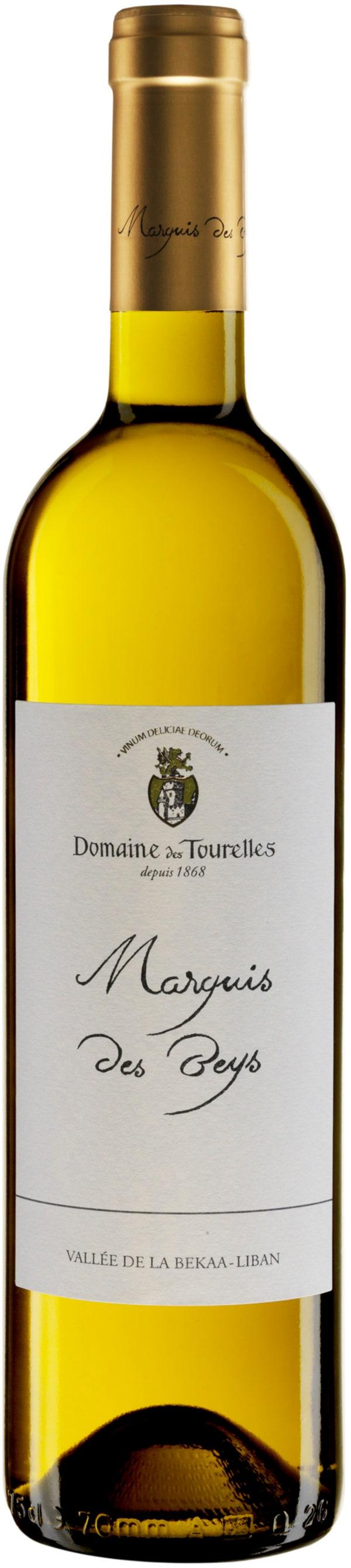 Domaine des Tourelles Marquis des Beyes 2016