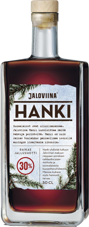 Jaloviina Hanki