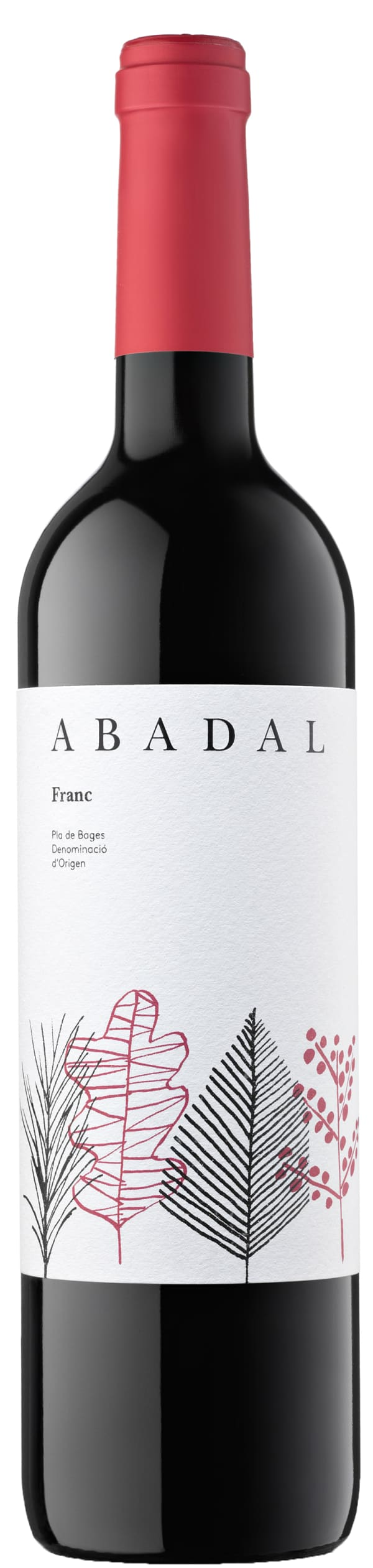 Abadal Franc 2016