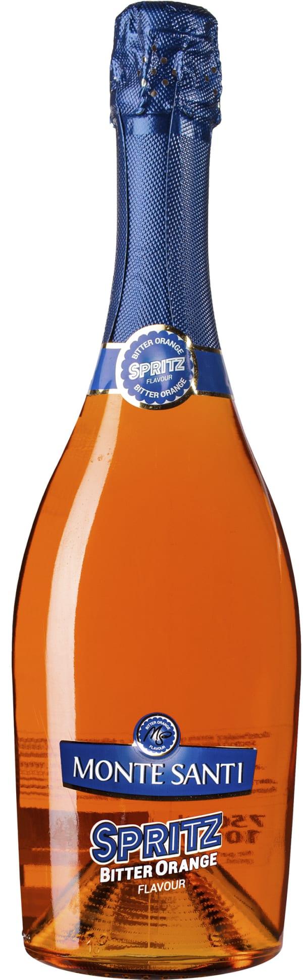 Monte Santi Spritz Bitter Orange
