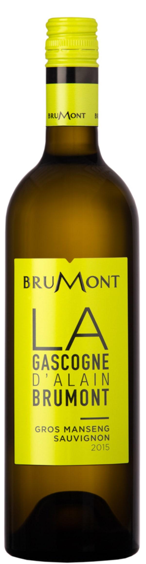 Brumont La Gascogne 2018