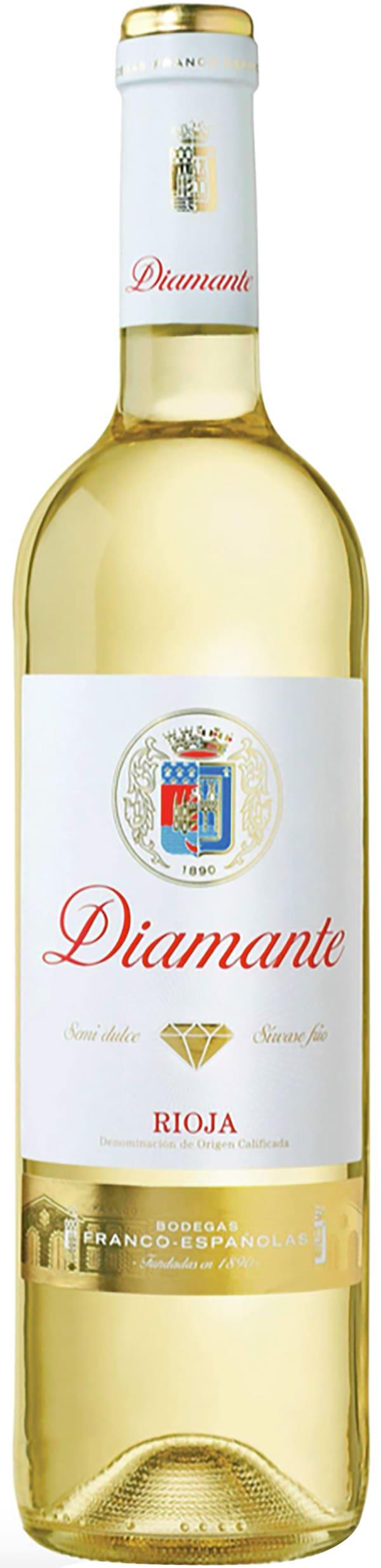 Diamante 2017