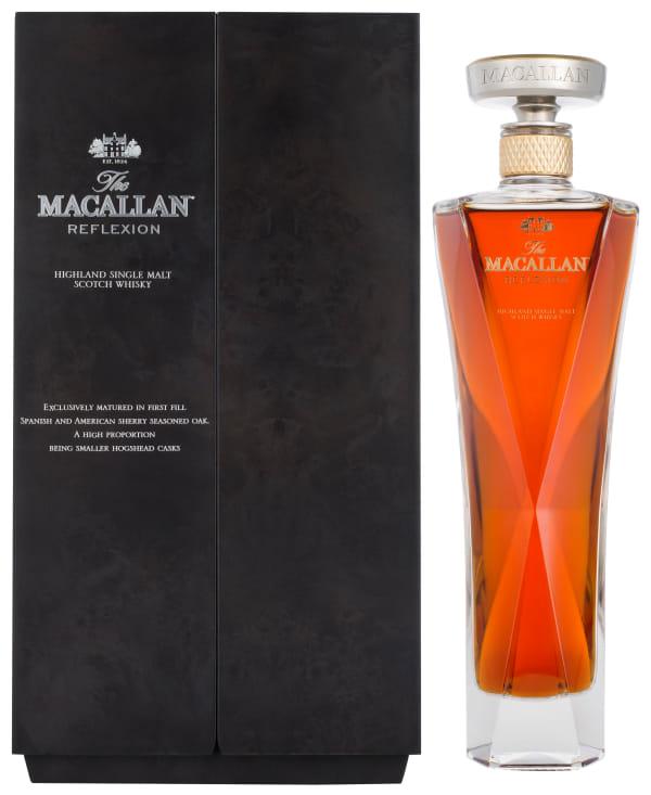 The Macallan Reflexion Single Malt