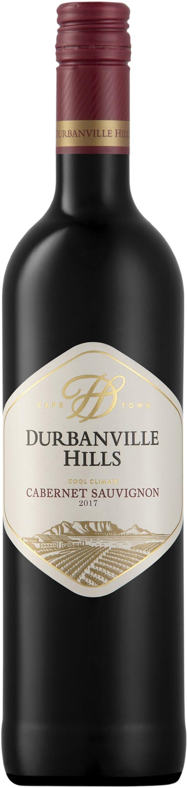 Durbanville Hills Cabernet Sauvignon 2017