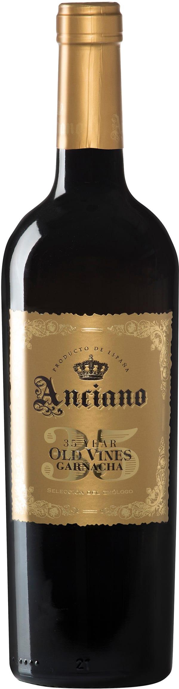 Anciano 35 Year Old Vines Garnacha  2015
