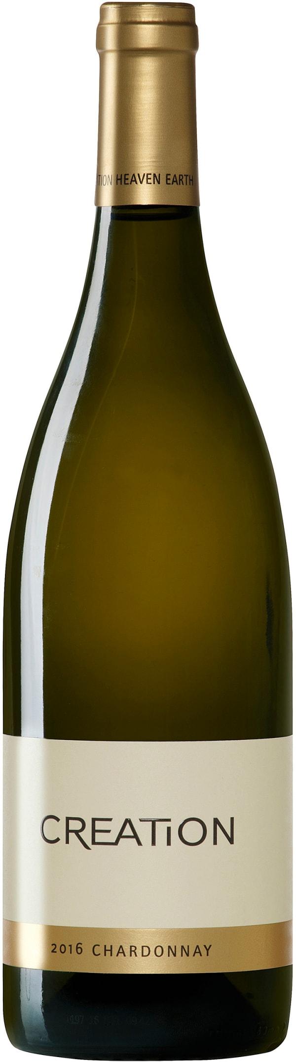 Creation Chardonnay 2016