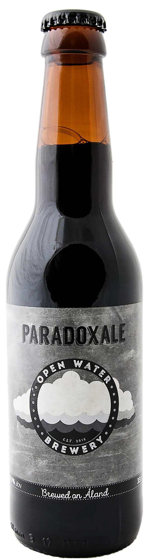 Open Water Paradoxale