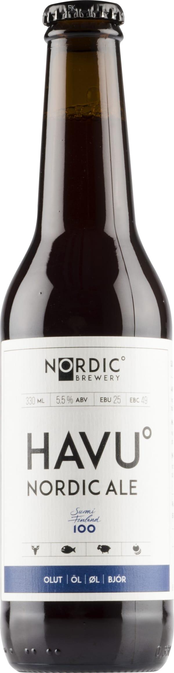 Nordic Brewery Havu