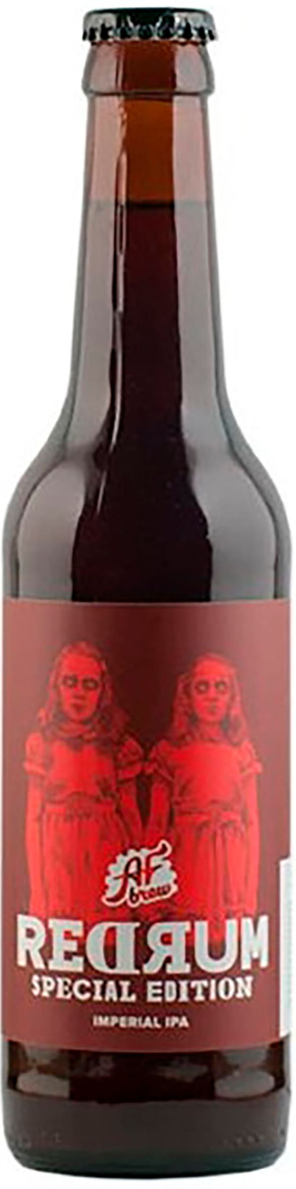 AF Brew Redrum Special Edition Imperial IPA