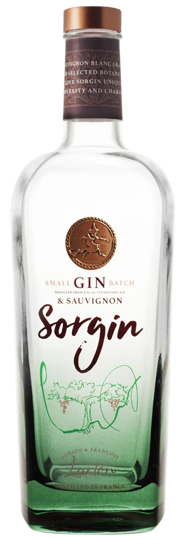 Sorgin Gin