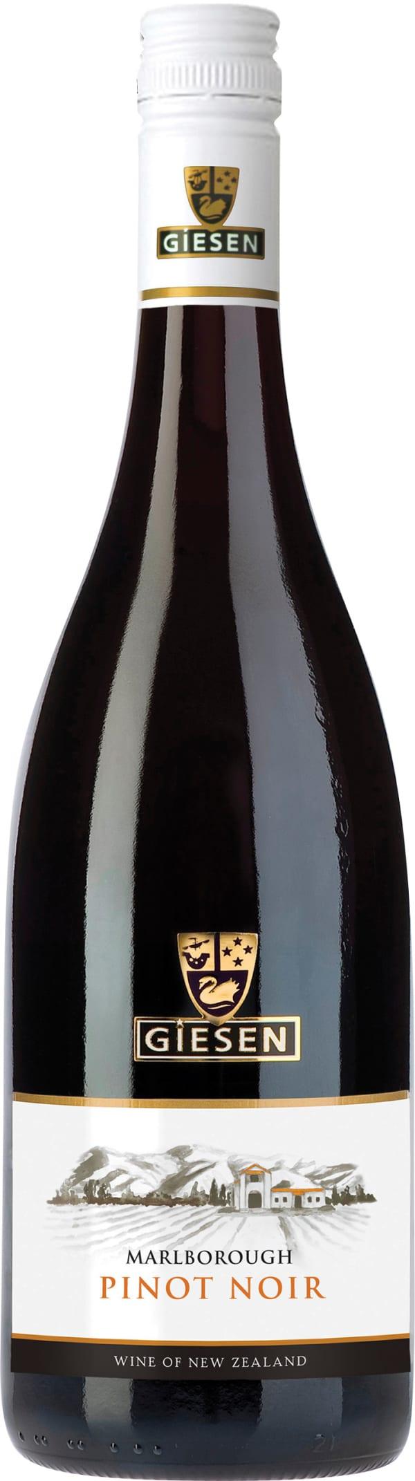 Giesen Pinot Noir 2018