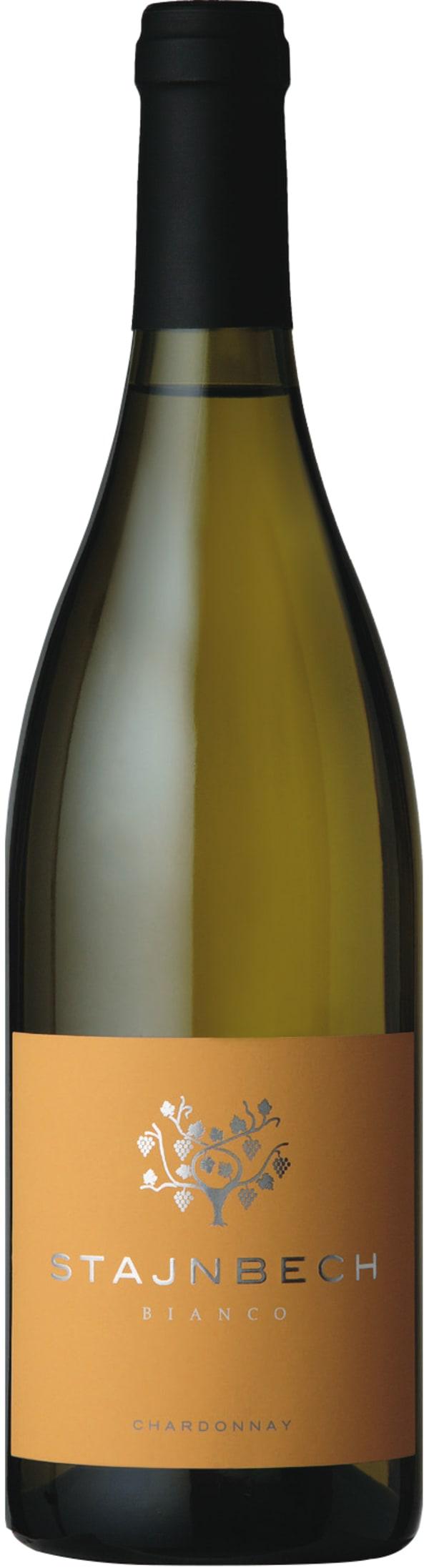 Borgo Stajnbech Bianco Chardonnay 2015