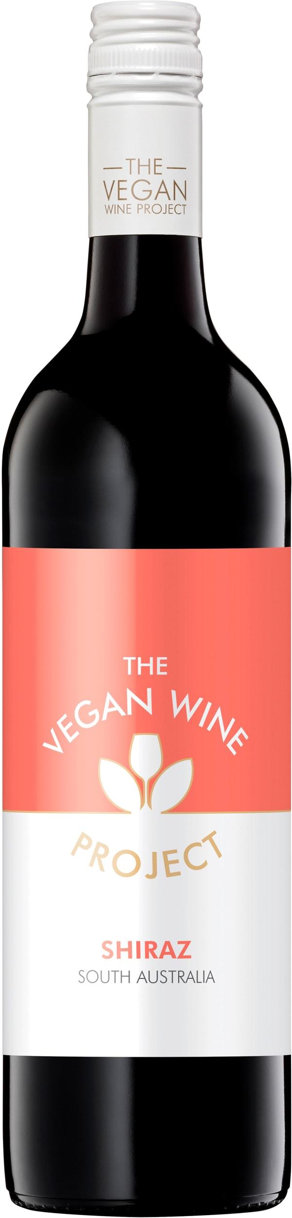 Yalumba The Vegan Wine Project Shiraz 2018