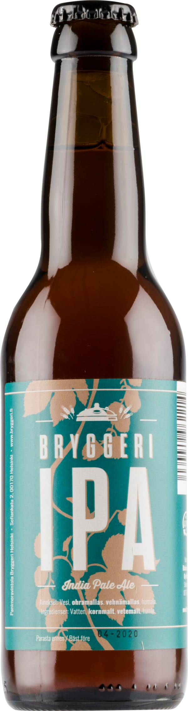 Bryggeri IPA