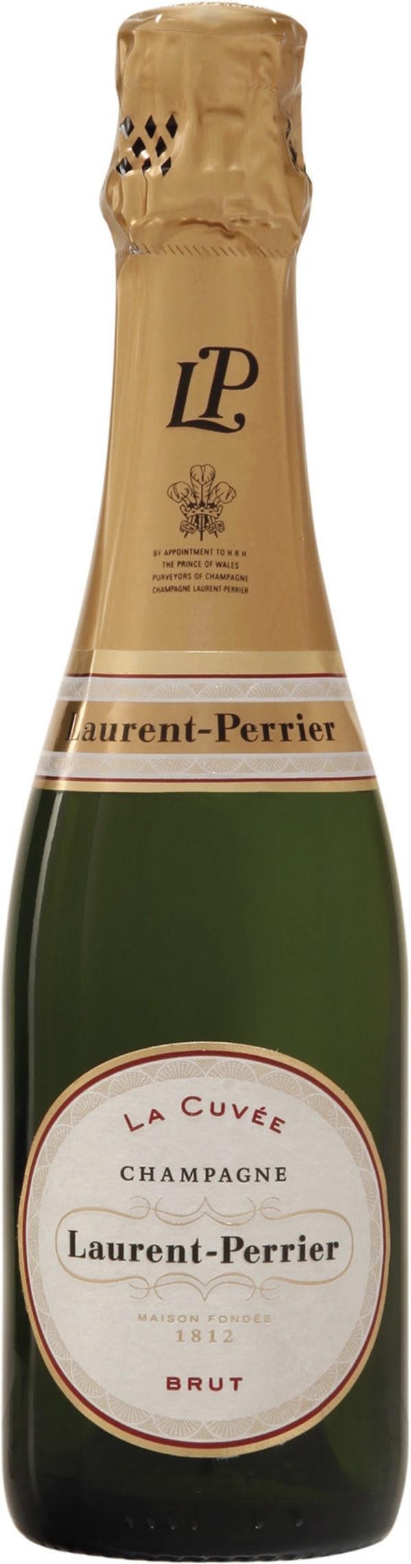 Laurent-Perrier La Cuvée Brut