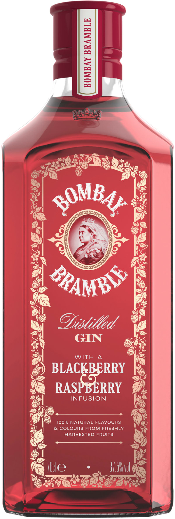 Bombay Bramble
