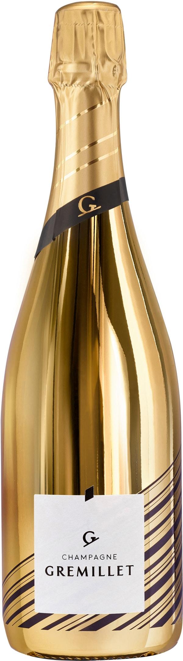 Gremillet Blanc de Noirs Limited Edition Champagne Brut