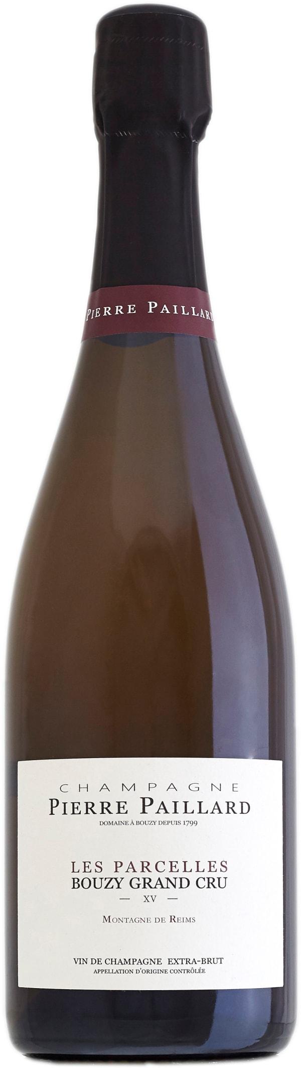 Pierre Paillard Les Parcelles Grand Cru Champagne Extra Brut