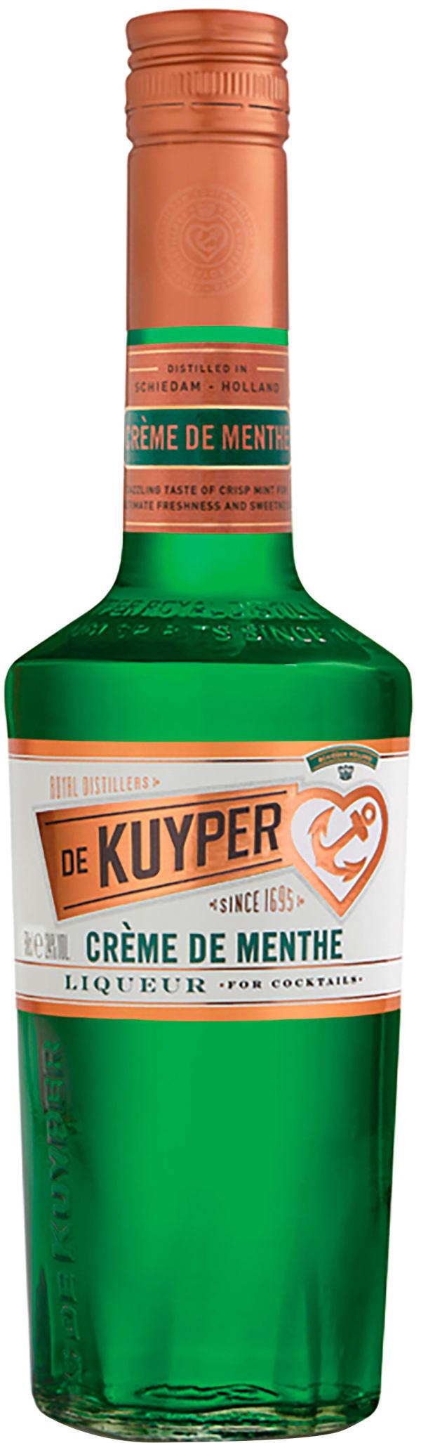 De Kuyper Crème de Menthe