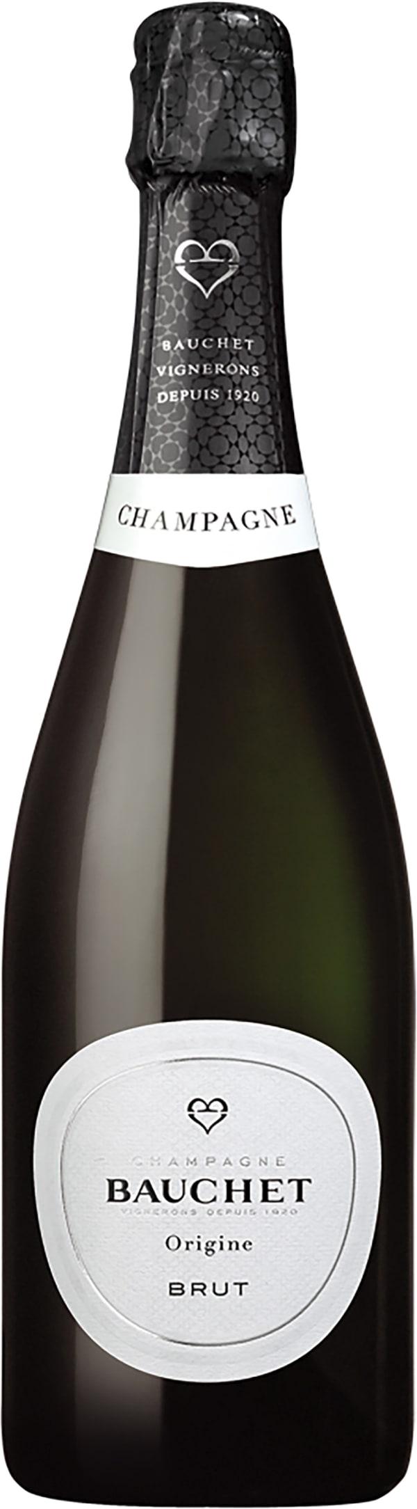 Bauchet Origine Champagne Brut