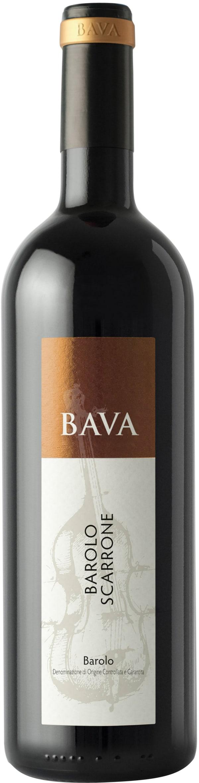 Bava Barolo Scarrone 2010