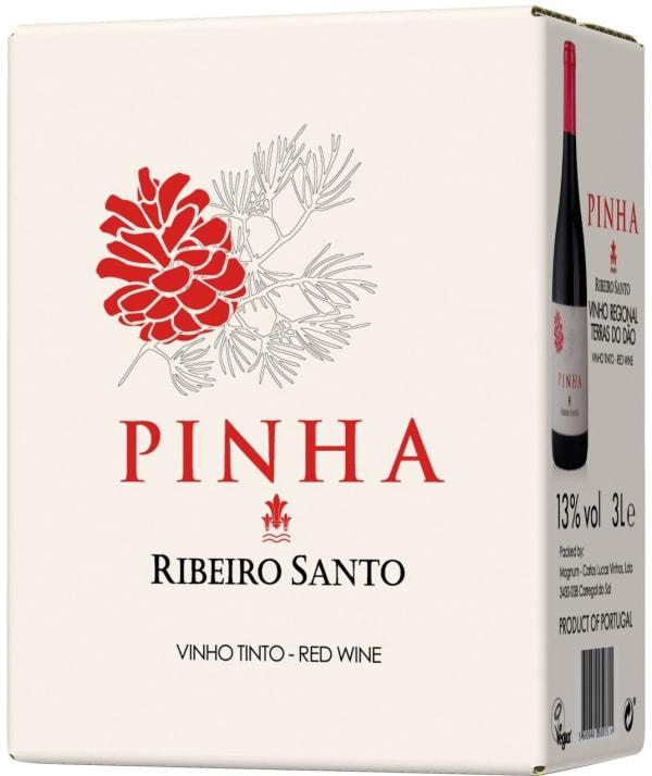 Pinha Ribeiro Santo lådvin