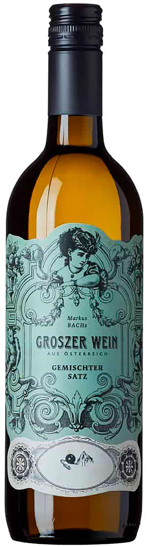 Groszer Wein Gemischter Satz 2017