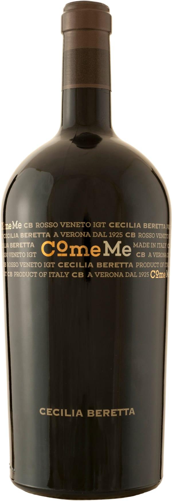 Cecilia Beretta ComeMe 2016