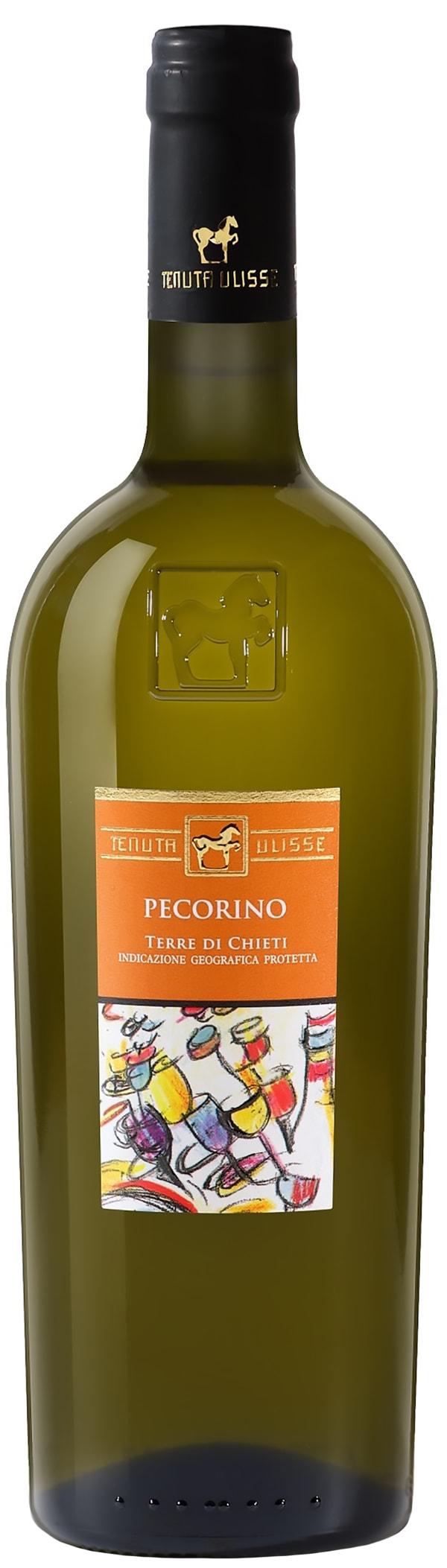 Tenuta Ulisse Pecorino 2018