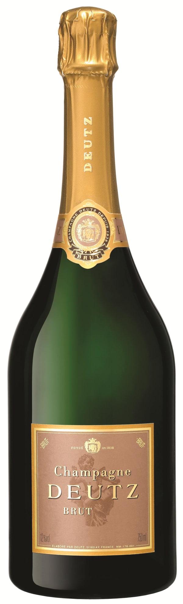 Deutz Champagne Brut 2012