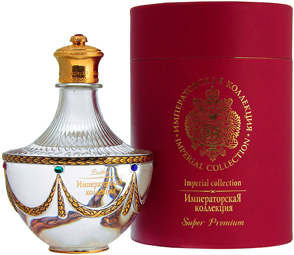 Vodka Imperial Collection Super Premium other