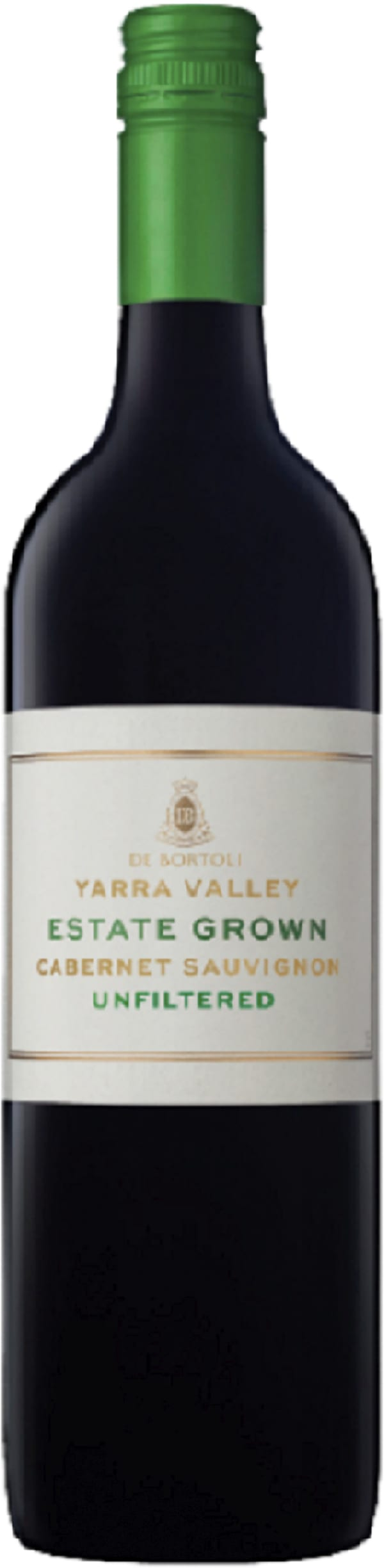 De Bortoli Estate Grown Cabernet Sauvignon 2015