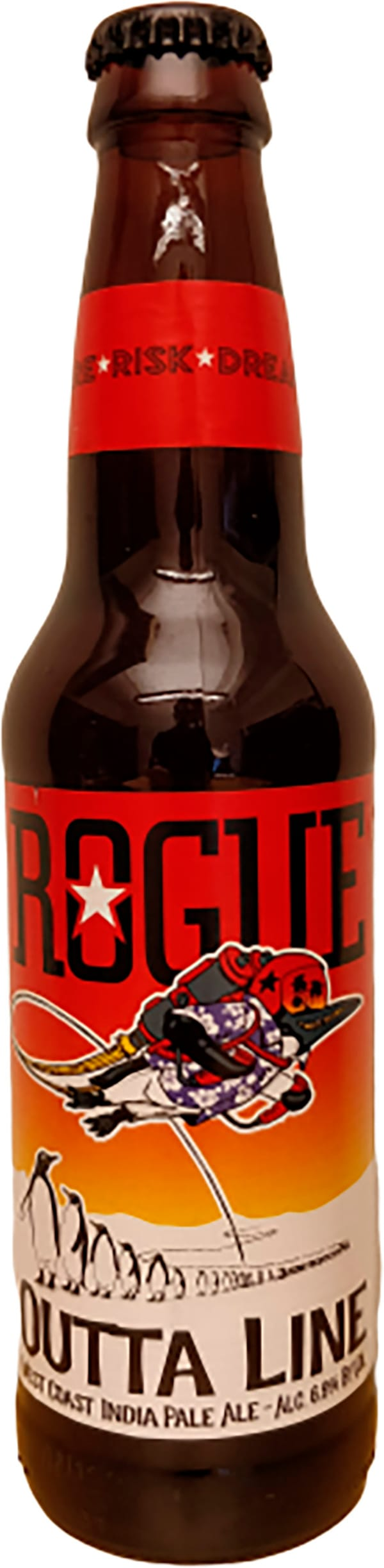 Rogue Outta Line IPA