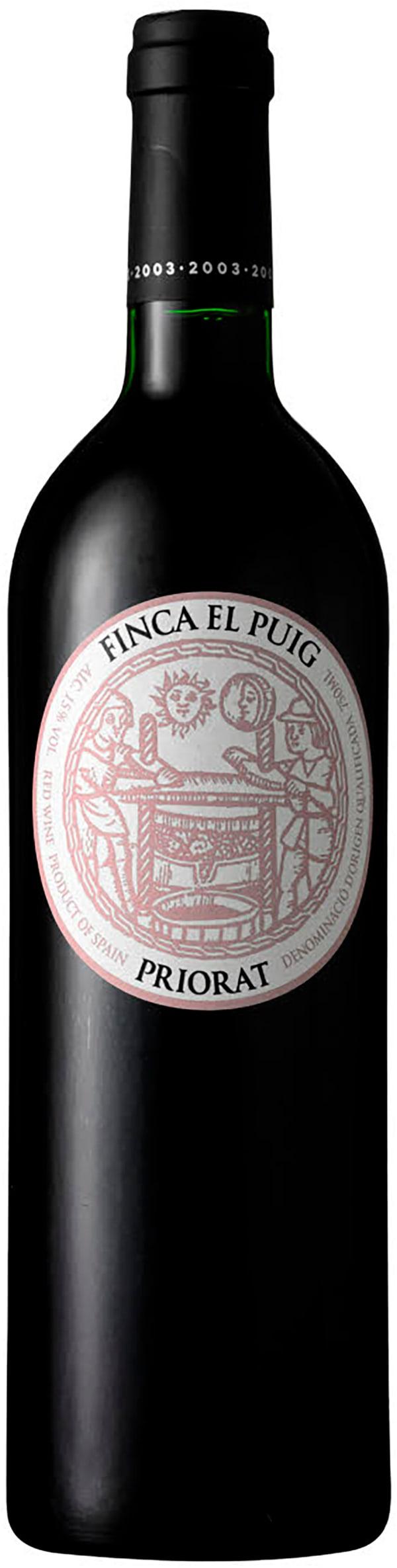 Gran Clos Del Priorat Finca El Puig 2012