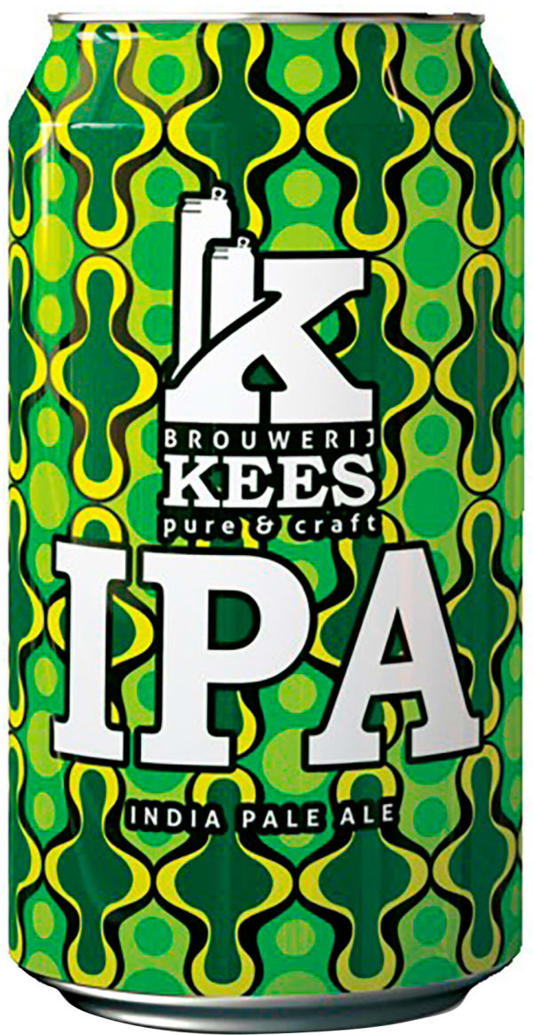 Kees IPA can