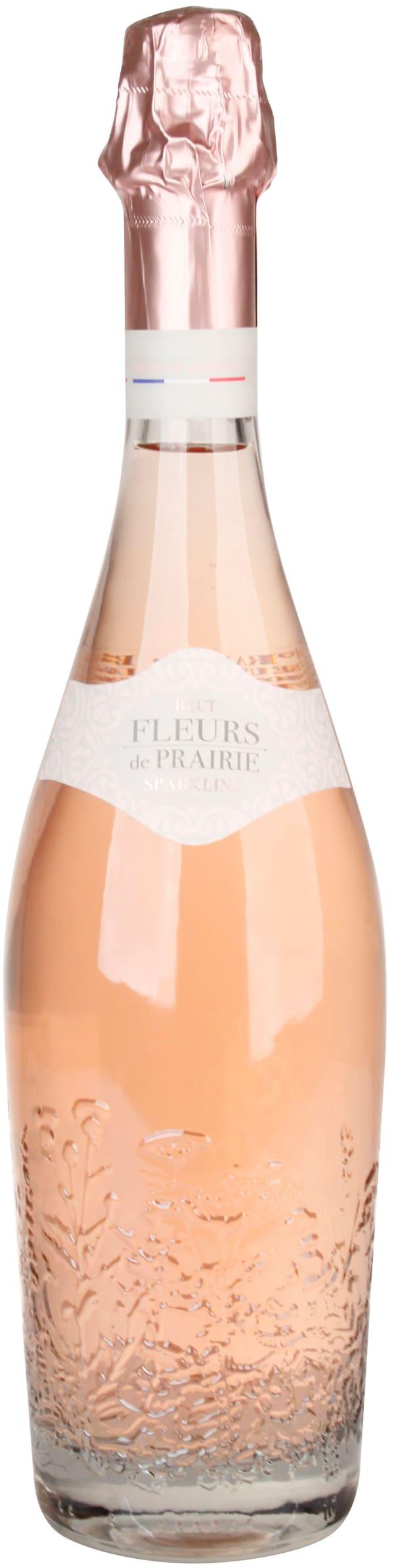 Fleurs de Prairie Sparkling Rosé Brut