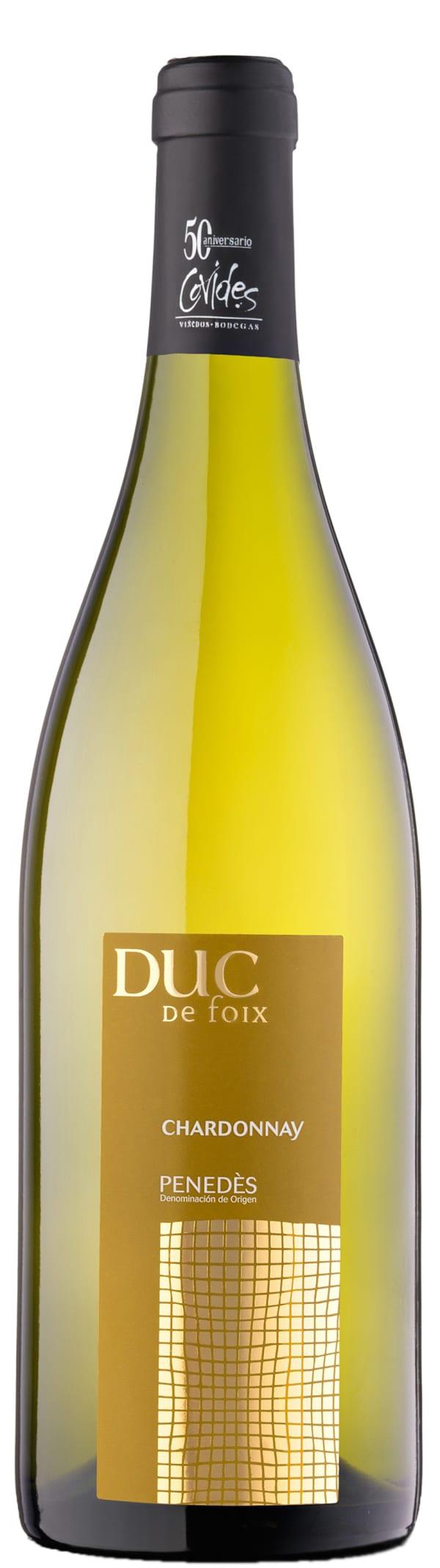Duc de Foix Chardonnay