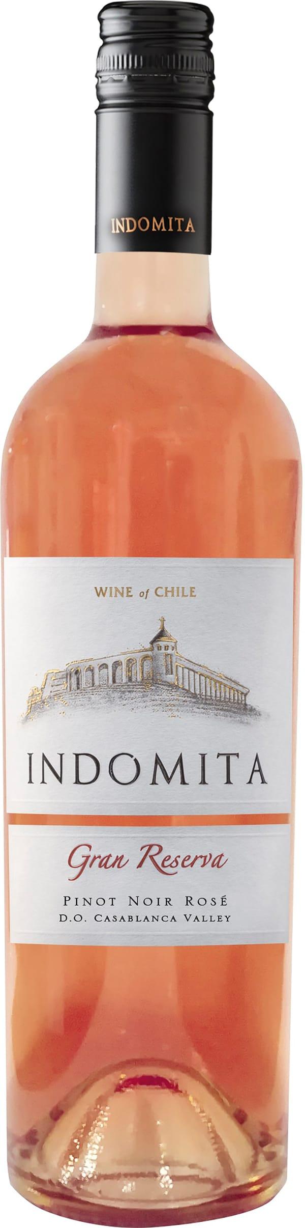 Indomita Gran Reserva Rose Pinot Noir 2019