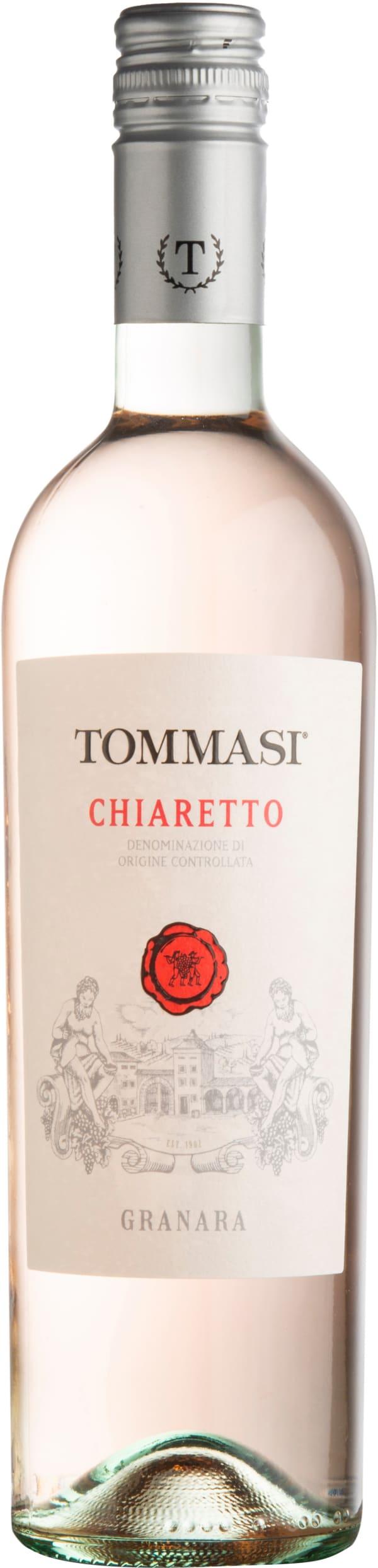Tommasi Chiaretto Granara Rose 2019